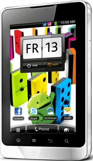 Harga S-Nexian Five A5000 Hp Android Terbaru Layar 5 Inch