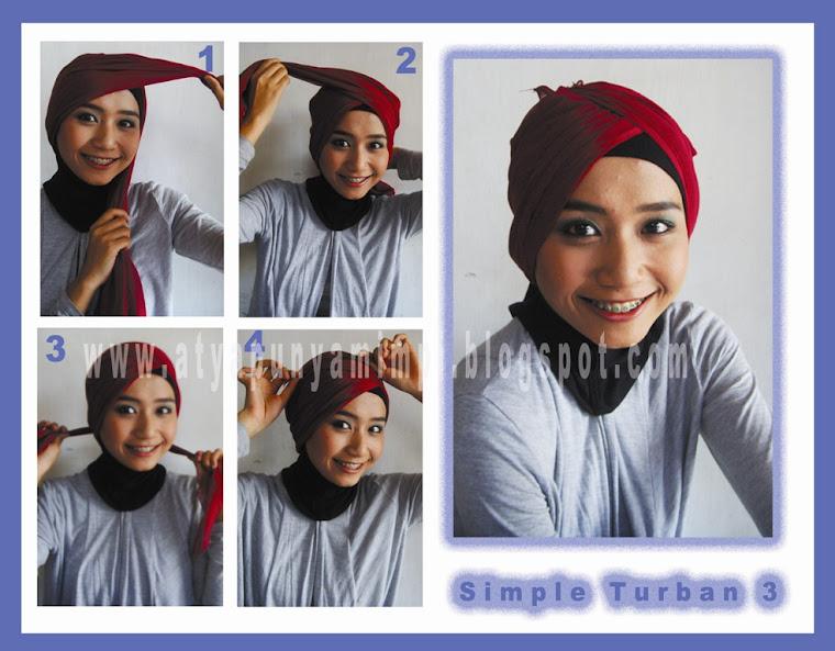 Simple Turban 2