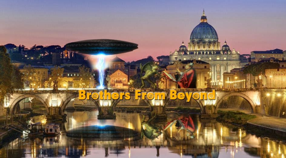 "Vatican Astronomers Ramp Up Their Search For ""Brother Extraterrestrial"""