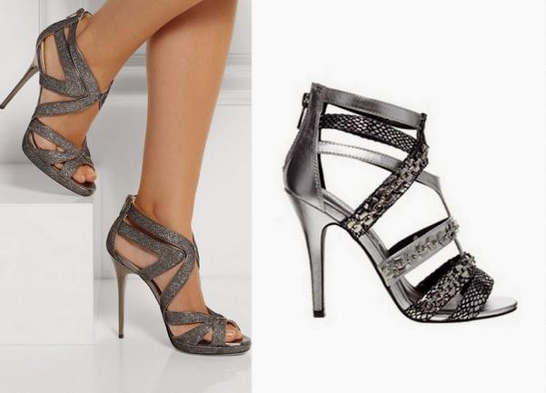 Zapatos Salon Jimmy Choo