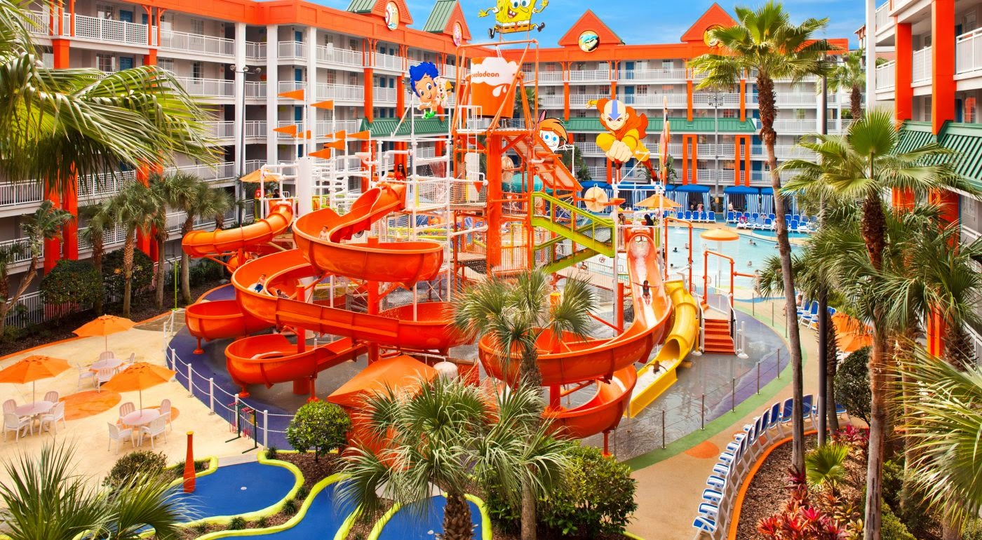 urban commons purchases 777 room nickelodeon suites resort orlando hotel