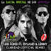 Luis Fonsi Ft Dyland & Lenny - Claridad (Official Remix) NUEVO 2012 by JPM