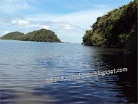 Paisaje, Mar, Honduras