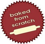 We bake everything from scratch at Honey Crumb. No cake mixes. Ever.