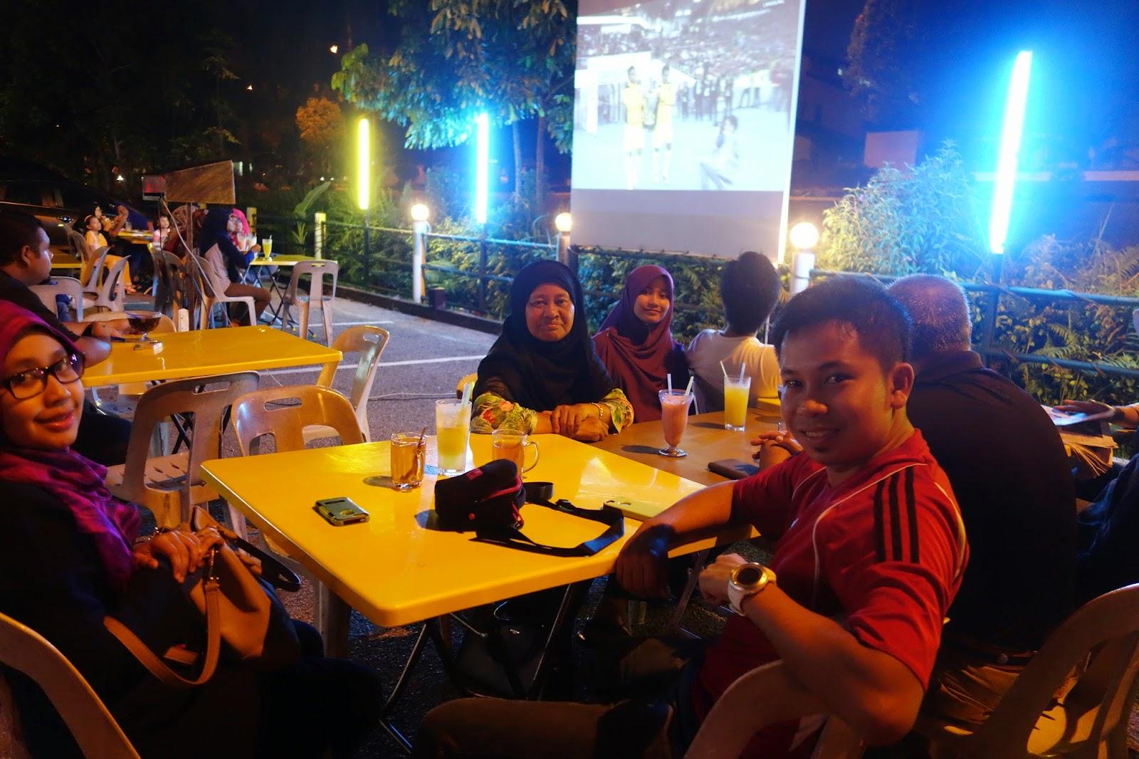 JDT lawan Pahang