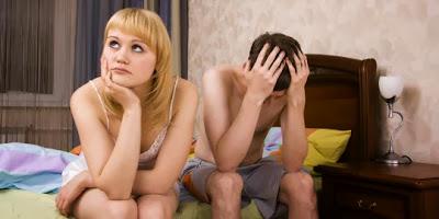 7 Rahasia hindari kebosanan dalam seks