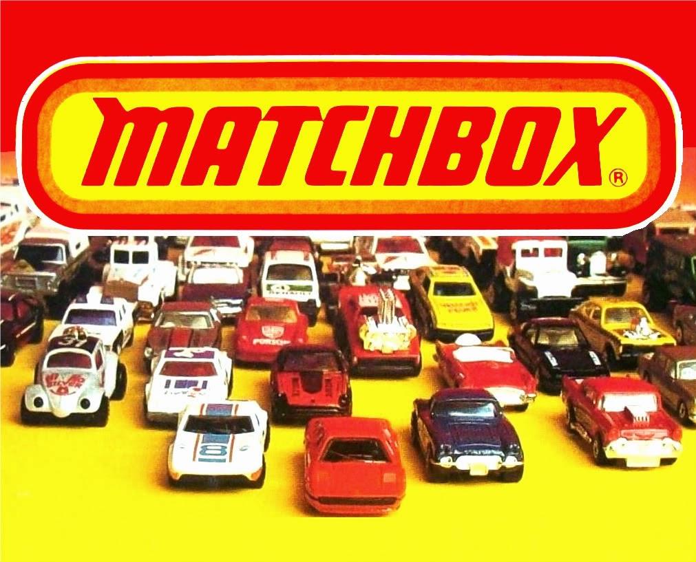 Matchbox Diecast
