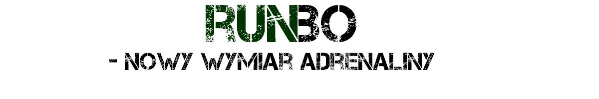 RUNBO - bieg, bootcamp, ekstremalne przeżycia.