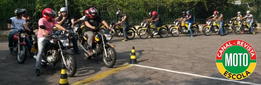 Blog da Revista Moto Escola