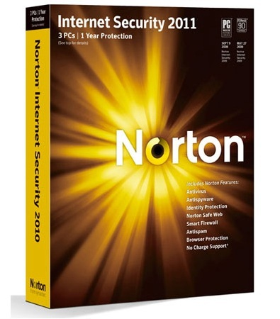 Norton Internet Security 2012 OEM (2011) [MULTi7+Crack]