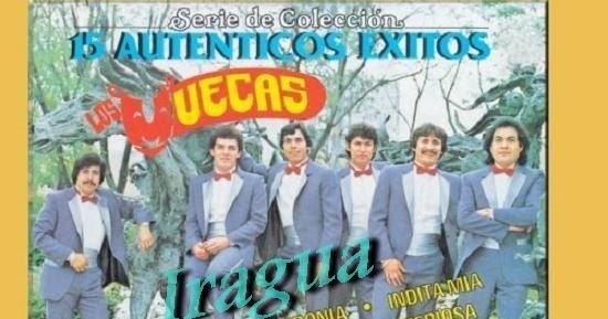 grupo chicapala discografia