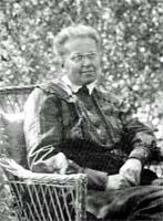 Ebba Pauli, Schwedisches Reichsarchiv