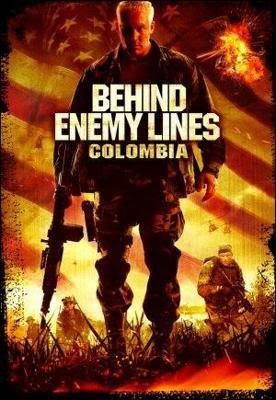 Tras La Linea Enemiga 3 – DVDRIP LATINO