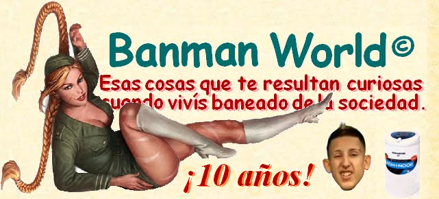 Banman-World©