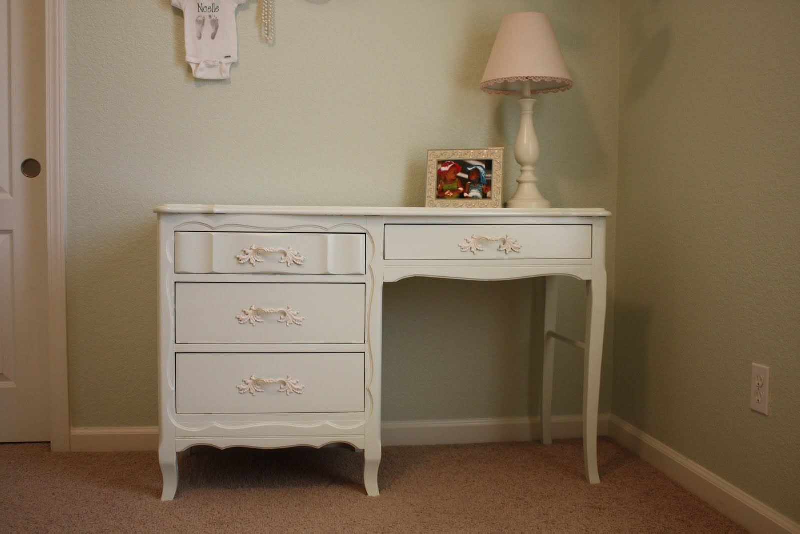 refinished desk images - reverse search