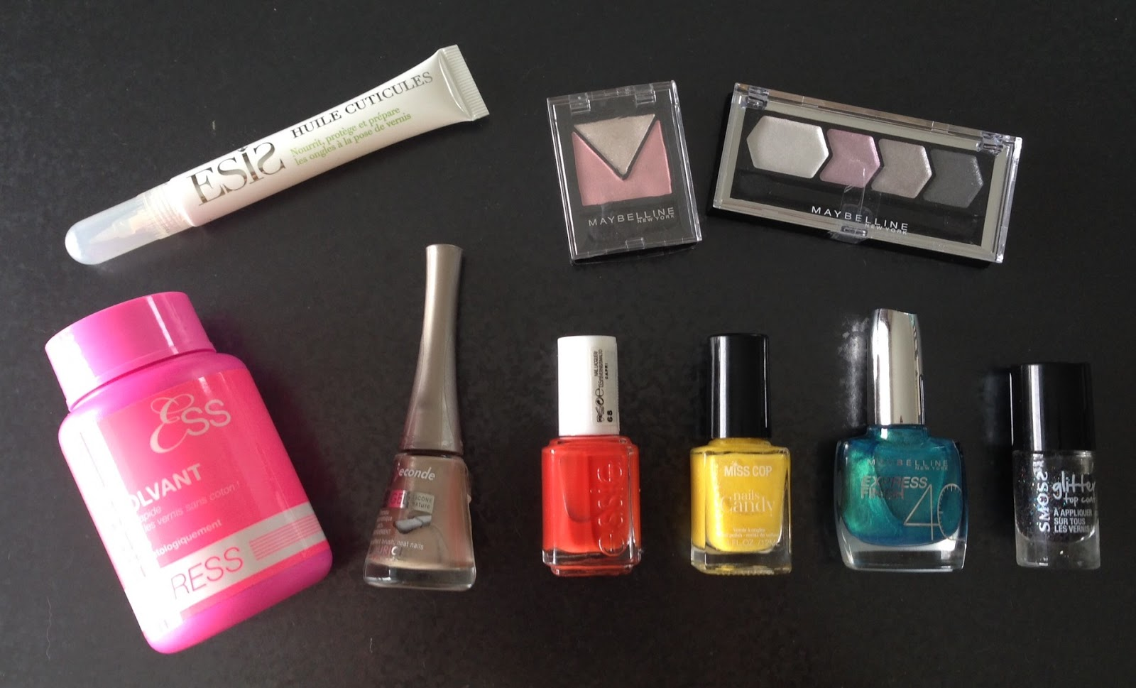 saga cosmetics