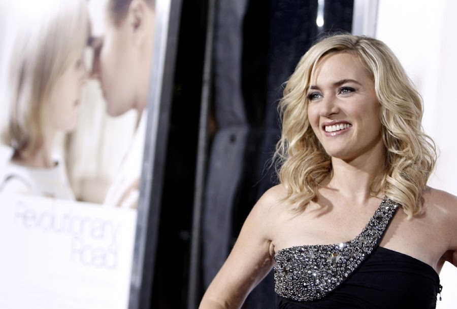 from Kendrick kate winslet naked in revolutionary road