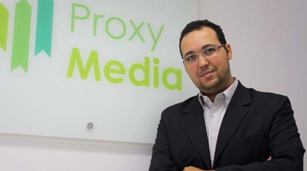 Francisco Cantão, da Proxy Media