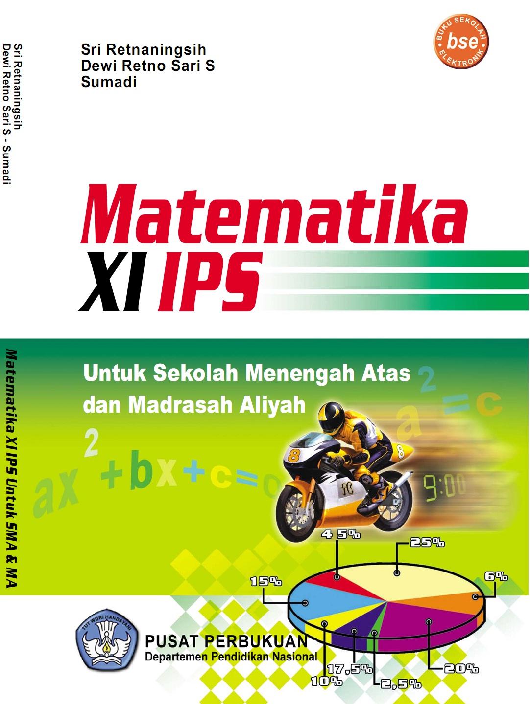 Matematika Di Sma Matematika Xi Is Sma Ma Kelas Xi Ips