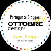 Portuguese Bloggers Sew Ottobre