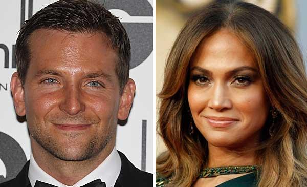 Jennifer Lopez Bradley Cooper