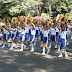 Escuelas ganadoras del desfile del 20 de Noviembre