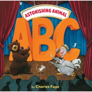 animal abc 32 pgs