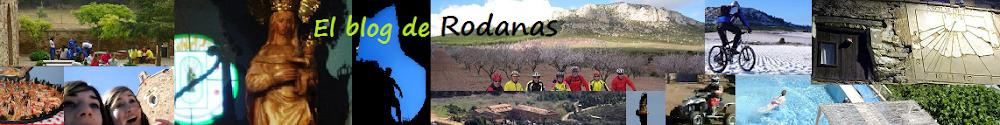 Rodanas