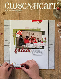 Holiday Expressions Idea Book