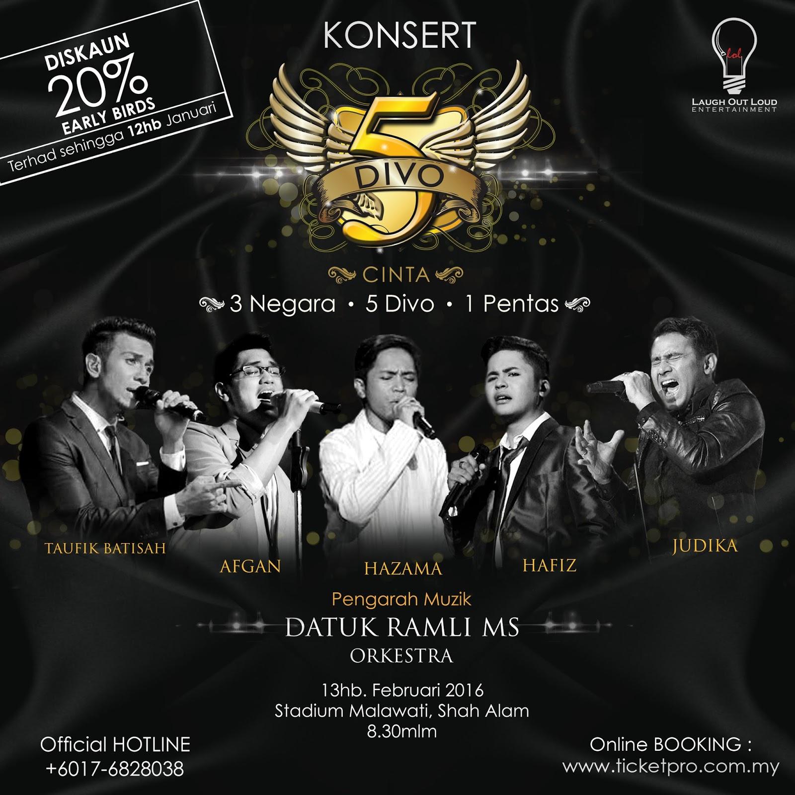 konsert 2018