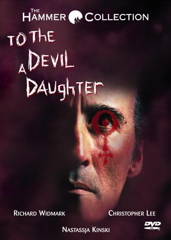 Filme Uma Filha Para O Diabo DVDRip RMVB Legendado