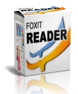 Foxit Reader 6.0.6.0722