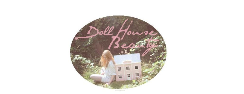 DollHouse Beauty Blog