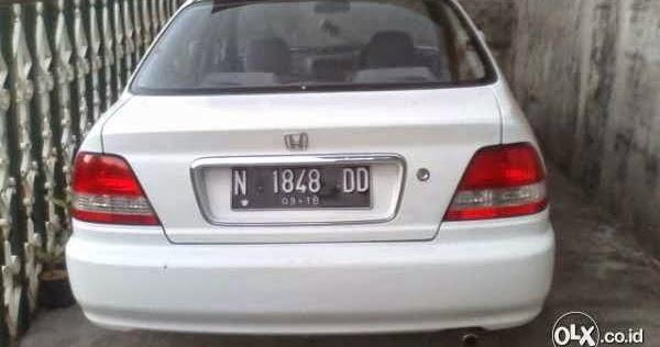 Jual Honda City Type Z Bekas, Th 2000, 83jt | Mobil Bekas ...