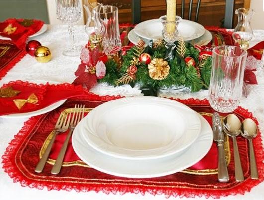 A mi manera c mo adornar la casa en navidad - Adornar casa para navidad ...