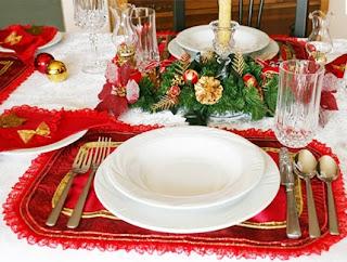 cocina navideña, manteles navideños, comedor navideño, adornar la cocina en navidad, como adornar la cocina en navidad, decoraciones navideñas, como decorar la casa en navidad, manteneles mavideños, servilletas navideñas, arreglos navideños para el comedor, cena navideña
