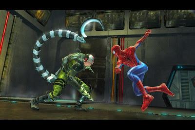 Download Game Spiderman 3 Untuk PC