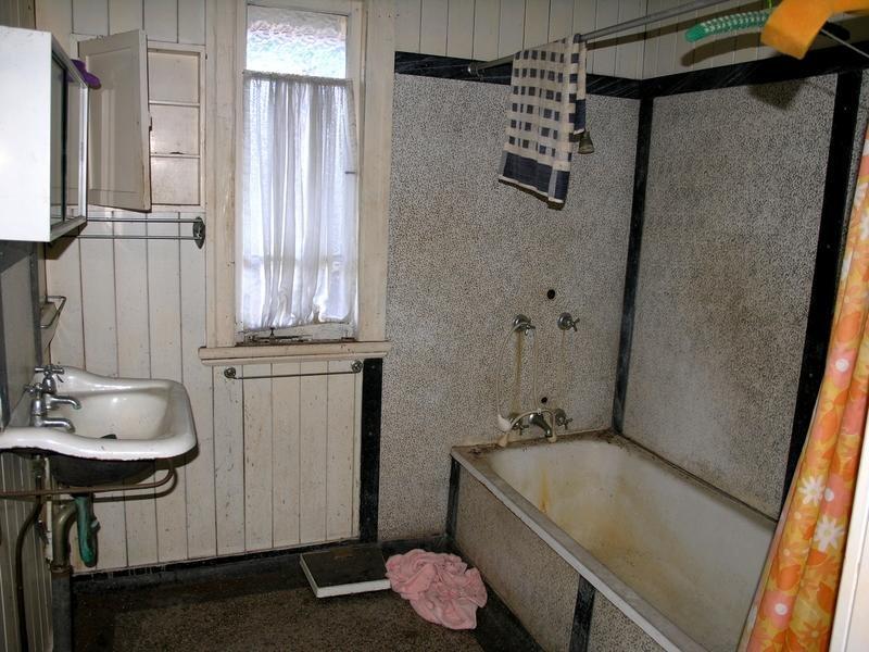 Fun and vjs renovator 39 s rescue for Queenslander bathroom designs