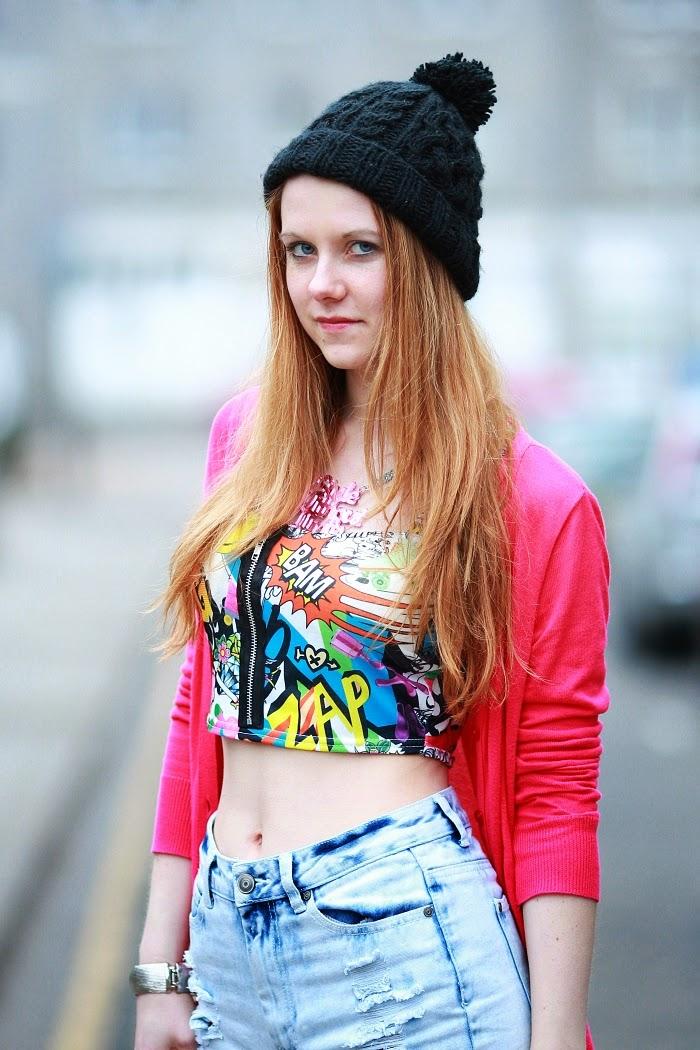 style without limits, blogerka, móda v čechách
