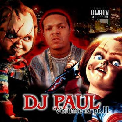 DJ_Paul-12_Part_2-1993-RAGEMP3
