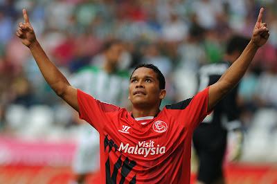 New AC Milan player