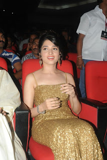 Tamanna at Badrinath Audio Launch