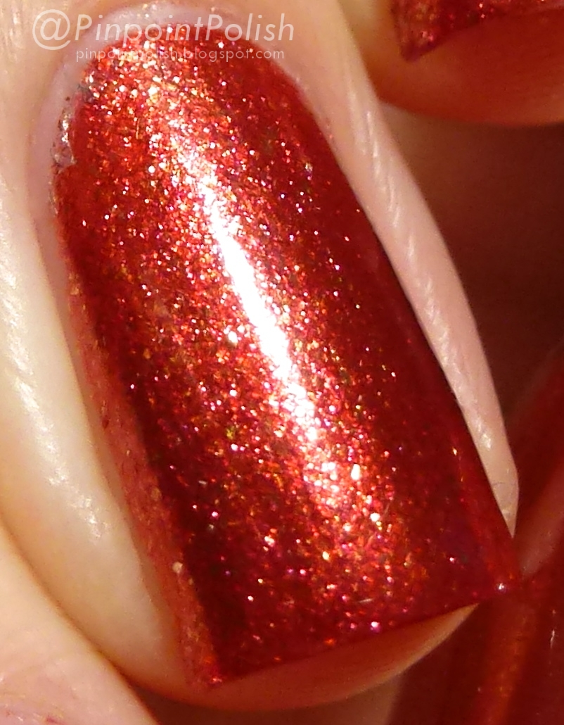Gloriana a-england, swatch