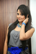 Anasuya latest sizzling photos-thumbnail-1
