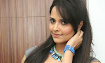 Anasuya photos at Mirchi Lanti Kurrodu audio launch-thumbnail