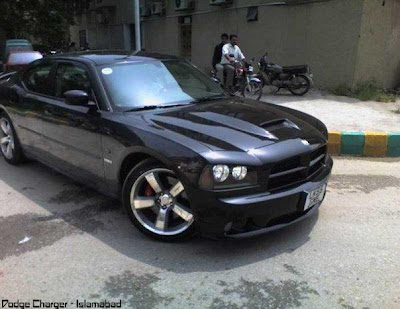 Sports Cars In Pakistan Sports Modified Cars