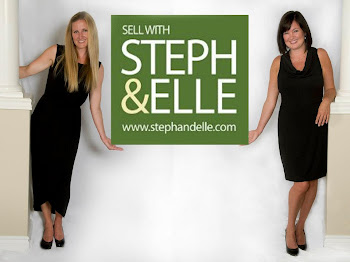 Steph and Elle, Island Heritage Realty Inc.Real Estate Agent , Whitby, ON.(905) 655-1755