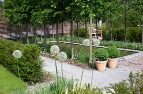 English garden pool design pdf for Garden pool pdf