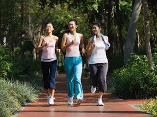 Tips Diet Dan Olahraga Untuk Atasi Masalah Pencernaan [ www.BlogApaAja.com ]
