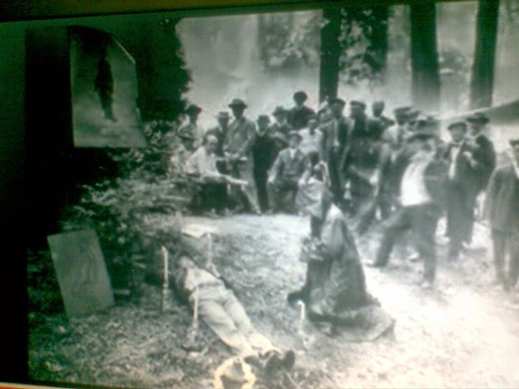Banned Video Satanic Rituals 9/11 7/7 2012